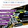 Diligent Spark Embedded Technologies Pvt. Ltd.