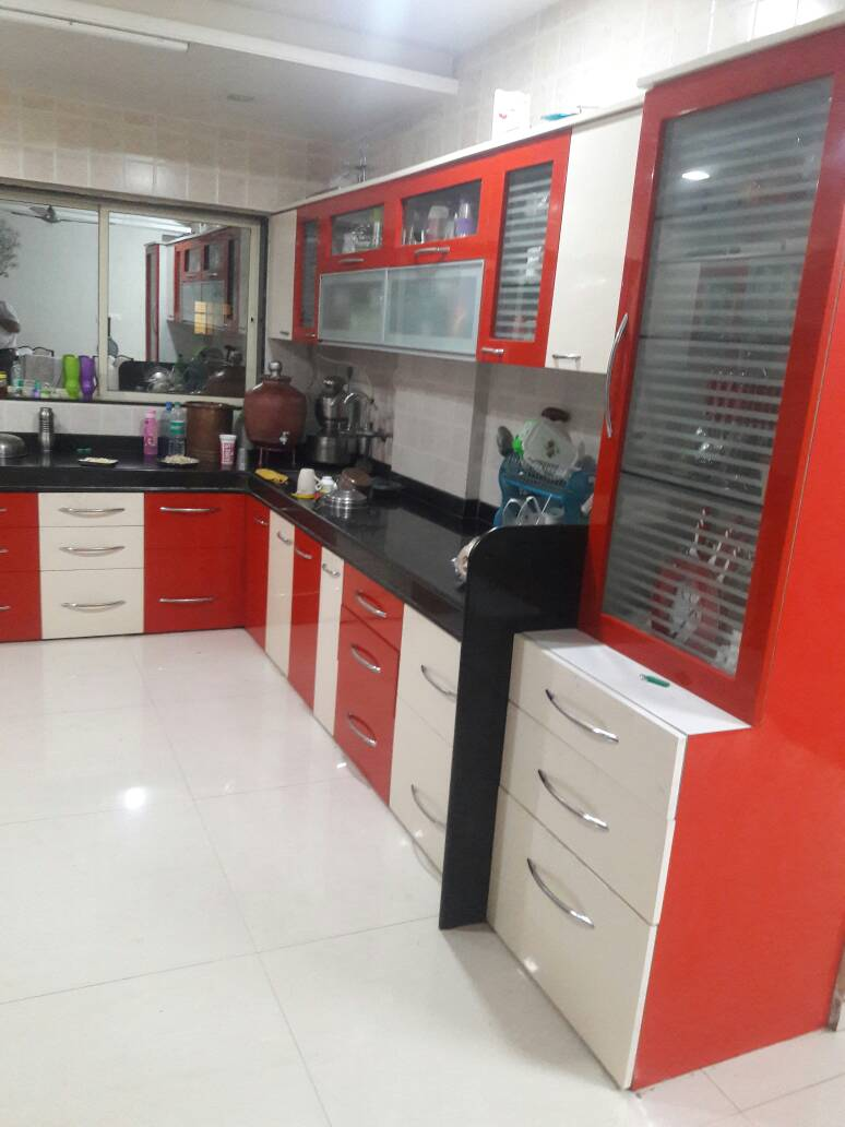Ambika Kitchen Trolly Amp Furniture In Chikhali Pimpri