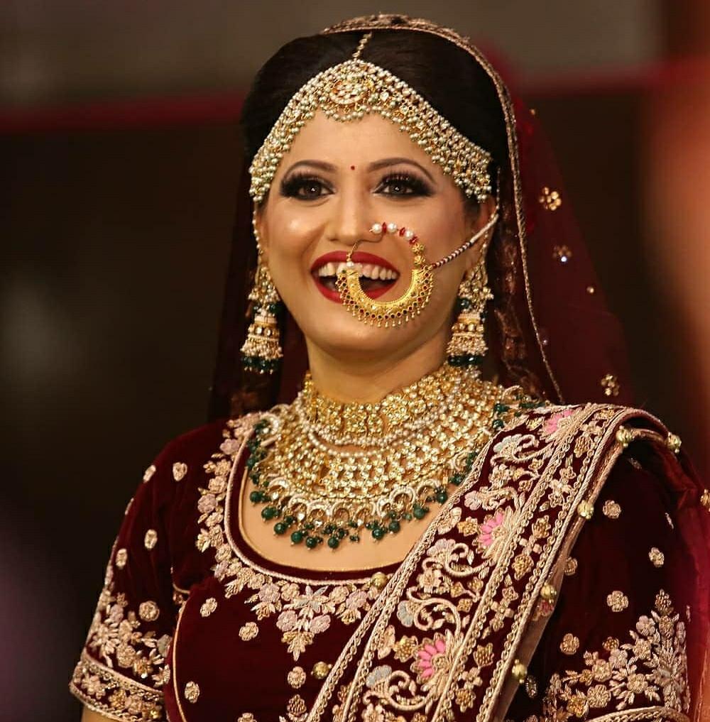 natasha makeup studio. Dwarka, delhi