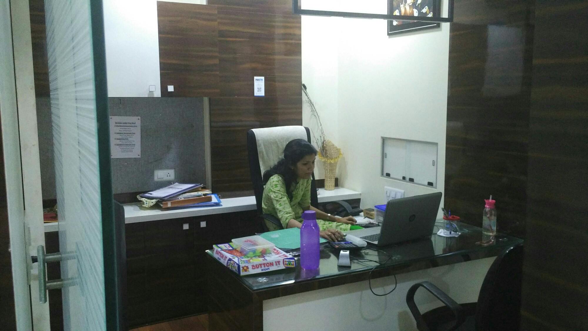 ed32493c42bc CA Pritam Bagmar Chartered Accountant in Nashik Road