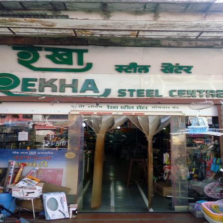 Kitchen Appliances Shops In Mumbai