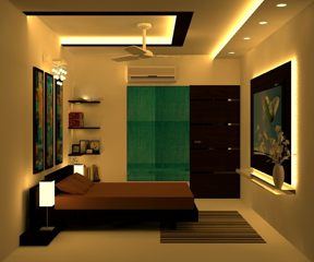 Star interiors unit of star infrastructure in rohini for Bathroom interior designers in delhi
