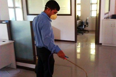 Customize Pest Solution