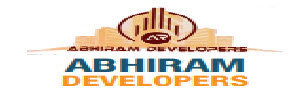 ABHIRAM DEVELOPERS