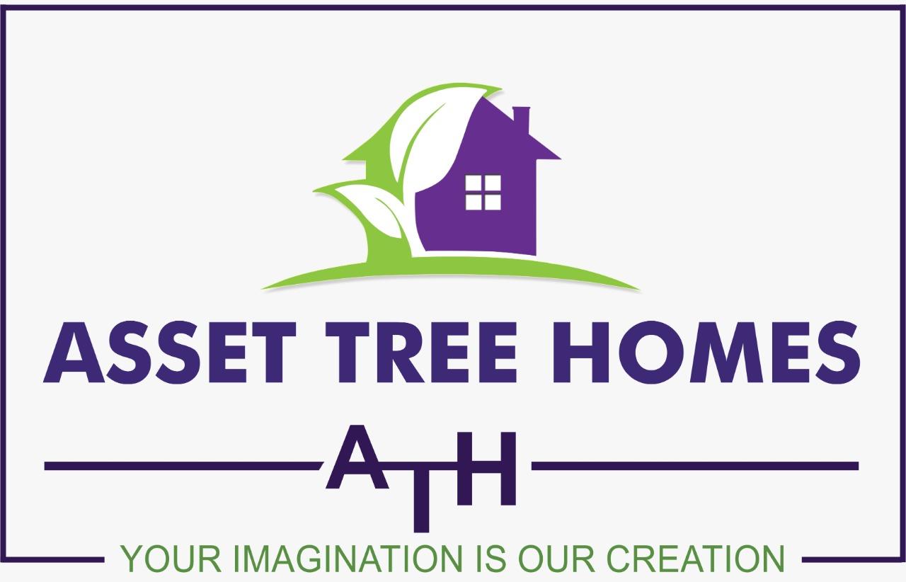 Asset tree homes
