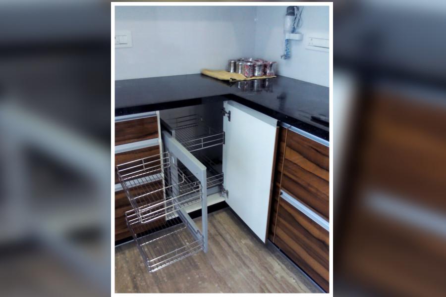D Smart Advance Kitchen Solution In Chembur Mumbai 400089
