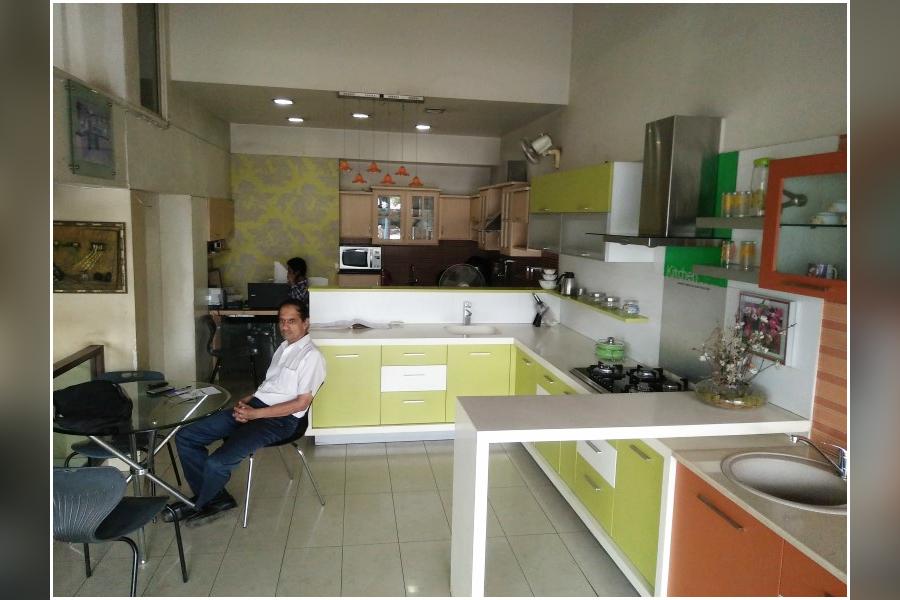 milind deshmukh - kitchen decor in kothrud, pune-411038 | sulekha pune