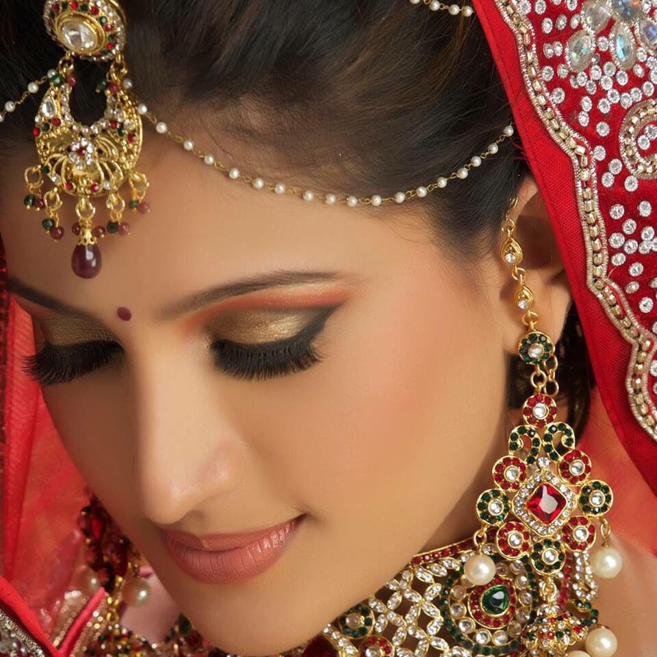 NEHA MAKEUP AND HAIR STYLING COMPANY Chowk, Lucknow