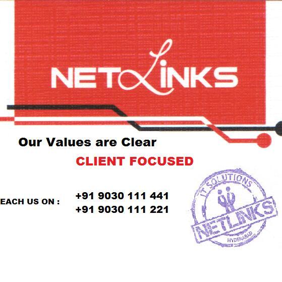 Netlinks IT Solutions