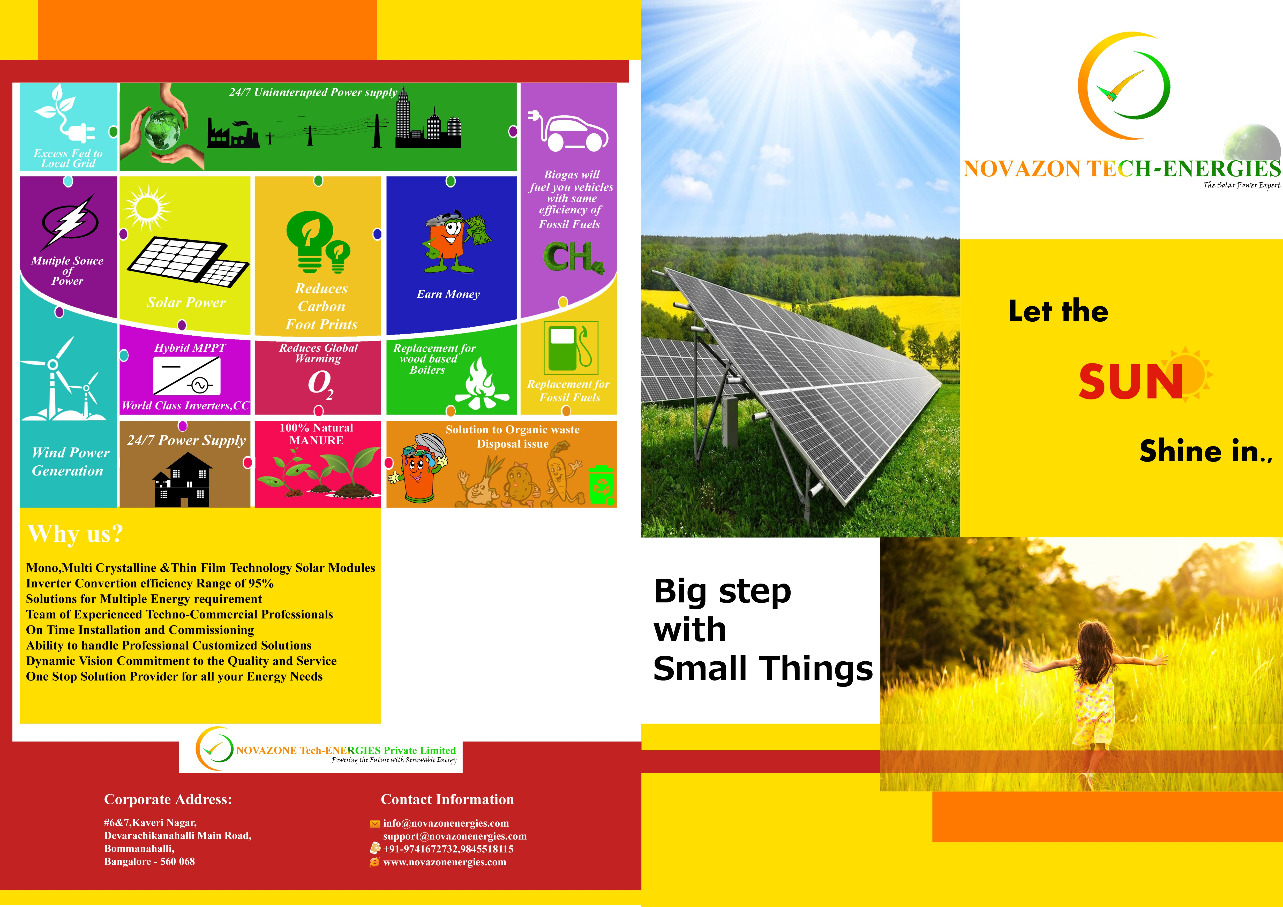 Solar Product Dealers In Bangalore Solar Equipments For