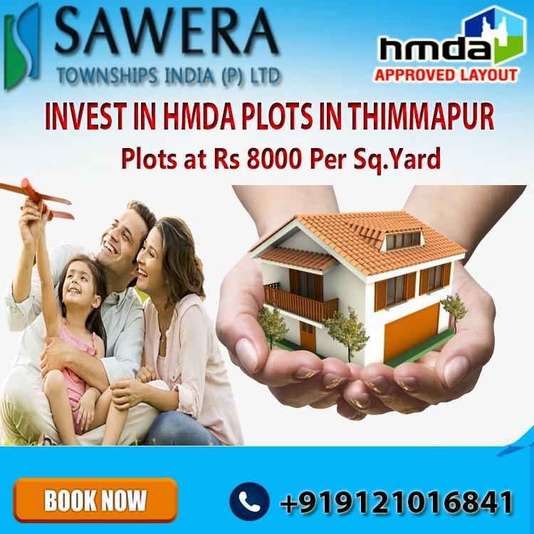 Sawera Townships Ind pvt ltd