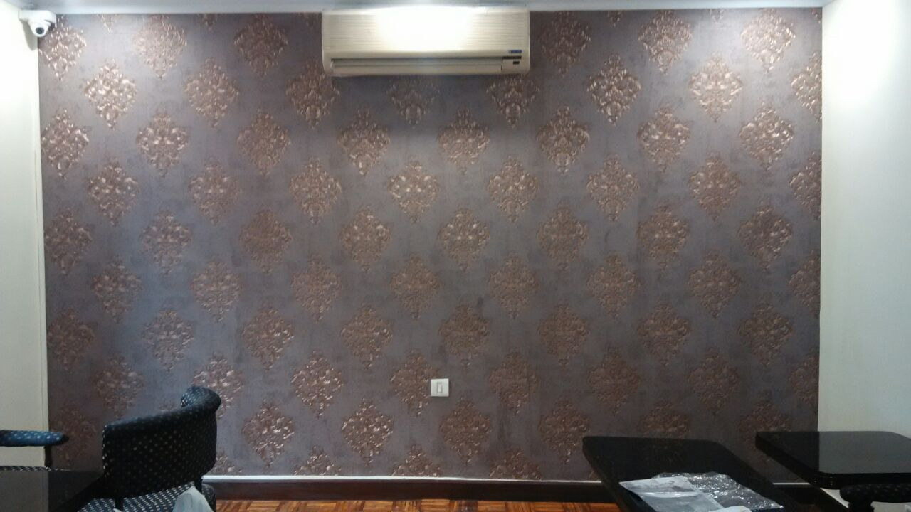 Pushans Wallpaper Decorations Fittings In Dum Dum Kolkata 700050