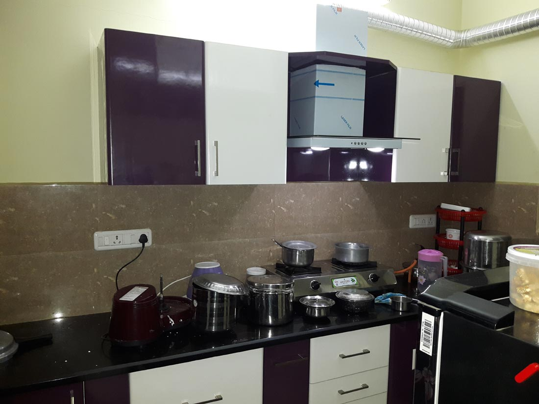 Ramya Modular Kitchen Interiors In Valasaravakkam Chennai 600087