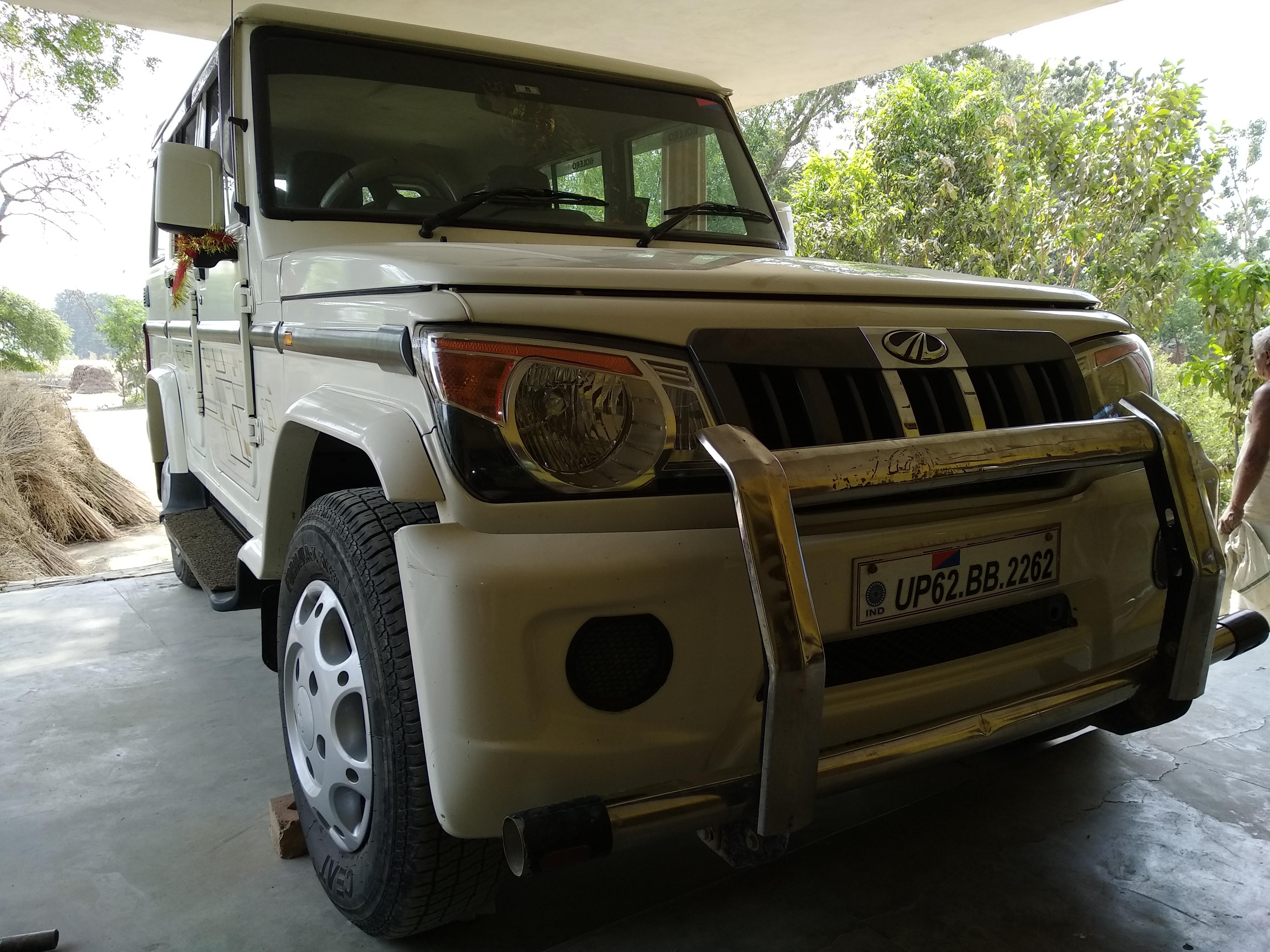 Sai car rental services in Tilakdhari College Road, Jaunpur