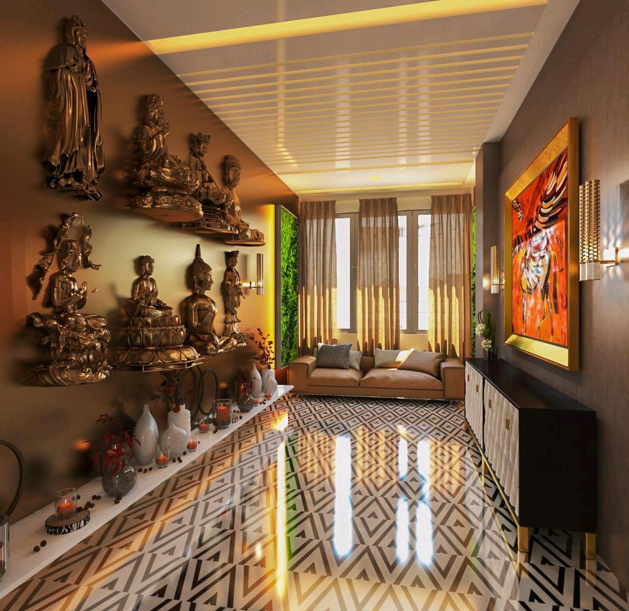 interior designer job in kolkata mumbai