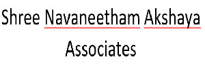 Shree Navaneetham Akshaya Associates