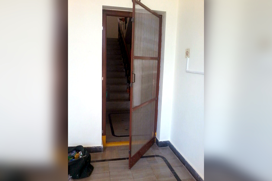 Sri Ganesh Mosquito Aluminium Mesh Doors . & Mosquito Doors Hyderabad \u0026 Mosquito Nets Hyderabad Pezcame.Com