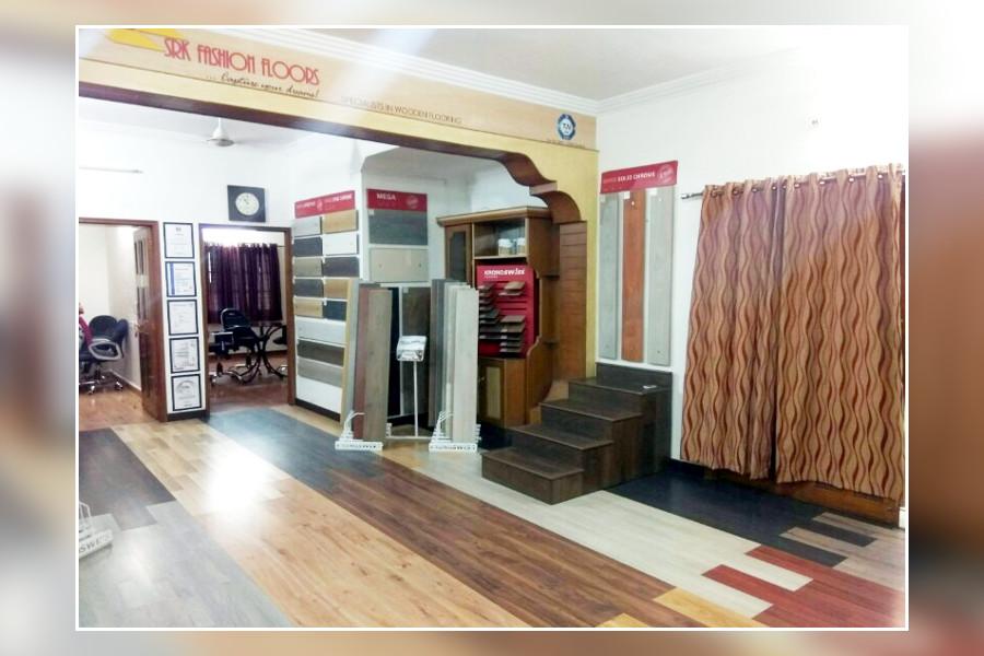 Srk Fashion Floors In Banjara Hills Hyderabad 500034 Sulekha