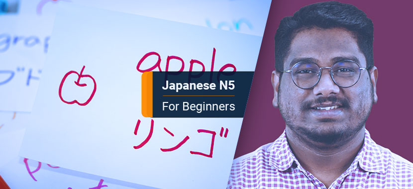 Beginner-friendly Online Japanese N5 Coaching