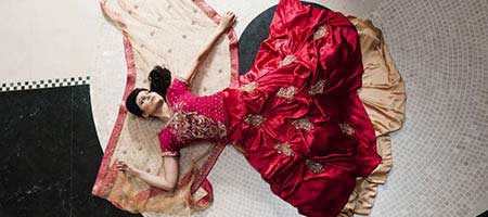 Bridal Wear Designers