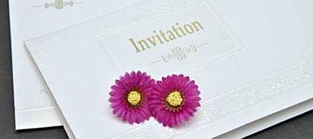 Wedding Cards & Invitation Shops
