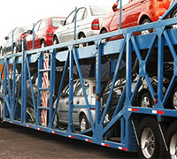 Damage Free Car Transport Services