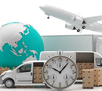 Long Distance Moving & Warehousing Services