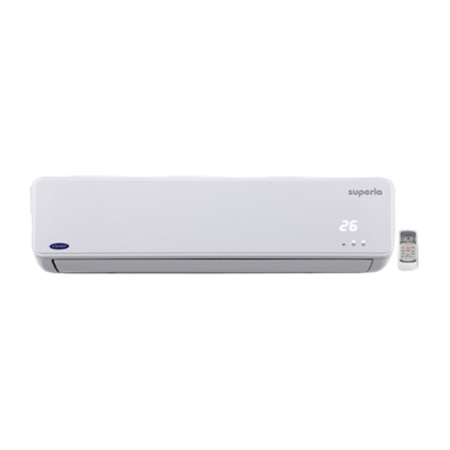 Carrier Superia 1 Ton Split Ac Price Specification Features Carrier Ac On Sulekha