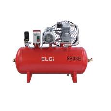 Elgi Ss 03 E 160 Liters Air Compressor