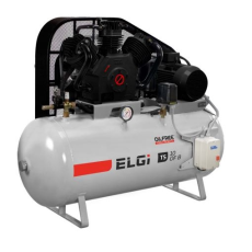 Elgi TS 10 OF B 420 Liters Air Compressor