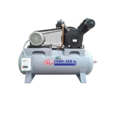 INDO AIR IA 50 NL 250 Liters Air Compressor