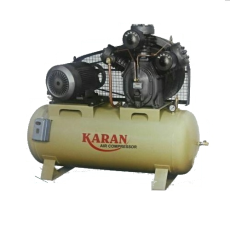 Karan AF240 150 Liters Air Compressor