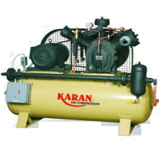 Karan KC 715T2 500 Liters Air Compressor