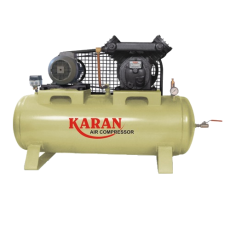 Karan KC 7440 200 Liters Air Compressor