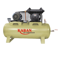 Karan KC 7545 300 Liters Air Compressor