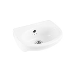 Hindware Cute 10053 Wall Hung Wash Basin