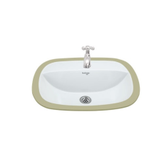 Hindware Lara 10095 Under Counter Wash Basin