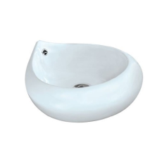 Jaquar JDS WHT 25903 Table Top Wash Basin