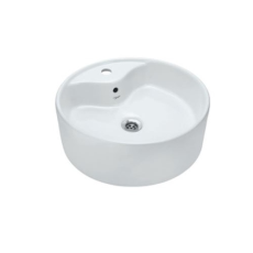 Jaquar JDS WHT 25935 Table Top Wash Basin