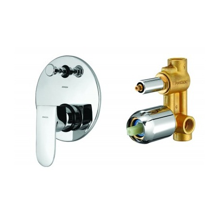 Johnson Avon T0140c Single Lever Concealed Diverter Faucets Price