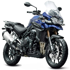 Triumph Tiger Explorer Bike Price Specification Features Triumph