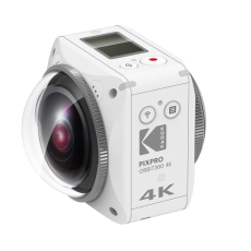 Kodak Pixpro Orbit360 Sports and Action Camera