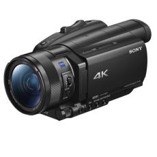 Sony FDR AX700 Camcorder Camera