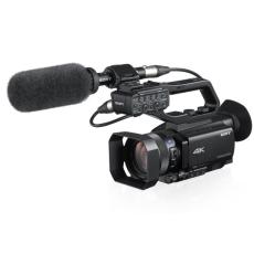 Sony HXR NX80 Camcorder Camera