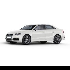 Audi A3 35TDI Attraction Car