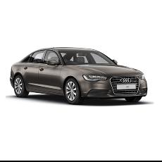 Audi A6 S6 4.0 TFSI Car