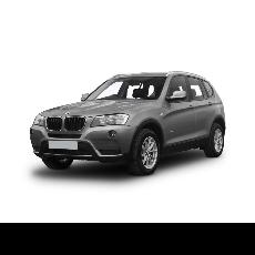 BMW X3 xDrive 20d xLine Car