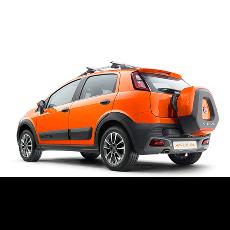 Fiat Avventura Active 1.4 Car