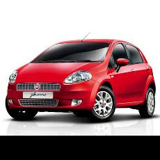 Fiat Punto Evo Emotion 1.4 Car