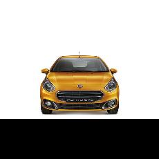 Fiat Punto Evo Emotion Multijet 1.3 Car